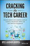Cracking the Tech Career: Insider Advice on Landing a Job at…