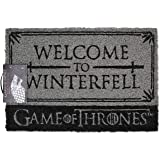 IMPACT Game of Thrones - Welcome to Winterfell Outdoor Doormat