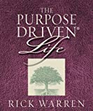 The Purpose Driven Life (RP Minis)