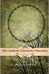 The Ambeth Chronicles Omnibus: Volumes 1-3 Kindle Edition