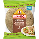 Mission Multigrain Tortillas, 8 Pieces, 384g
