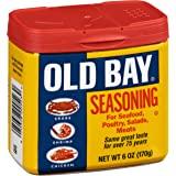 Old Bay Seasoning, 170 g