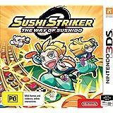 Sushi Striker: Way of the Sushido (Nintendo 3DS)