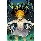 The Promised Neverland, Vol. 5 (Volume 5): Escape