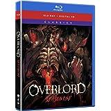 Overlord Season 1 Classics Blu-Ray(オーバーロード 第1期 全13話)