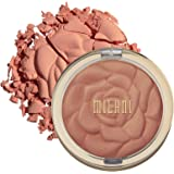 Milani Rose Powder Blush - Blossomtime Rose (0.6 Ounce) Cruelty-Free Blush - Shape, Contour & Highlight Face with Matte or Sh