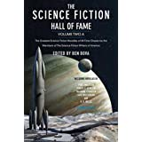 Science Fiction Hall of Fame, Volume Two A: The Greatest Science Fiction Novellas of All Time Chosen by the Members of the Sc