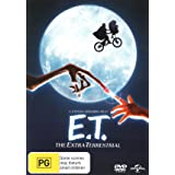 E.T. The Extra Terrestrial (DVD)