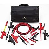 TestHelper TH-8-KIT Electronic Specialties Automotive Test Probe Kit,Test Lead Set