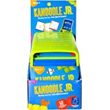 Educational Insights 3079 Kanoodle Jr. Board Game Counter Display (10 Unit)
