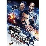 沈黙の鉄槌 [DVD]