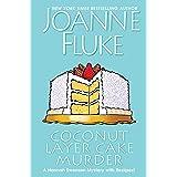 Coconut Layer Cake Murder: 25