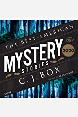 The Best American Mystery Stories 2020 (The Best American Series) Audio CD