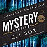 The Best American Mystery Stories 2020 (The Best American Series)