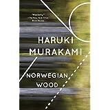 Norwegian Wood (Vintage International) (English Edition)