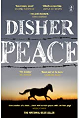 Peace Kindle Edition