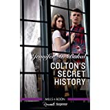 Colton's Secret History (The Coltons of Kansas)