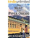 The Hunt For Piper Oberg