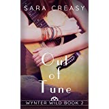 Out of Tune: Wynter Wild Book 2