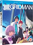 SSSS.GRIDMAN: The Complete Series - Blu-Ray + Digital Copy