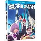 SSSS.GRIDMAN: The Complete Series - Blu-Ray + Digital Copy