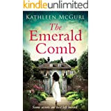 The Emerald Comb: A heartwrenching and emotional historical novel for fans of Kate Morton and Tracy Rees