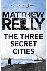 The Three Secret Cities: A Jack West Jr Novel 5 (Jack West Jr.) Kindle Edition