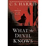 What the Devil Knows: 16