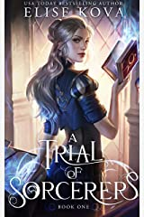 A Trial of Sorcerers Kindle Edition