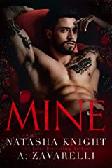 Mine (Ties that Bind Book 1) Kindle Edition