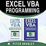 Excel VBA Programming: A Step-by-Step Tutorial for Beginners to Learn Excel VBA Programming from Scratch and Intermediate...