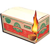 Lightning Nuggets N50VBOX Firestarters Box of Fire-Starting Nuggets, 50 Count