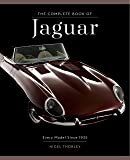 The Complete Book of Jaguar: Every Model Since 1935 (Complet…