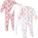 Yoga Sprout Baby Zipper Sleep N Play