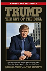 Trump: The Art of the Deal Kindle Edition