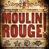 Moulin Rouge O.S.T. 2Lp