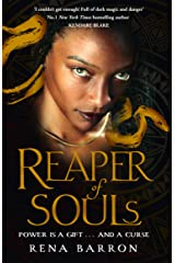 Reaper of Souls: Sequel to last year's extraordinary West African-inspired fantasy debut! (Kingdom of Souls trilogy, Book 2) Kindle Edition