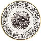 Villeroy & Boch Audun Dinner Plates Audun Ferme 27 cm