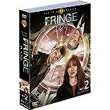 FRINGE/フリンジ 3rdシーズン 後半セット(13~22話・5枚組) [DVD]