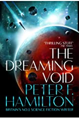 The Dreaming Void: The Void Trilogy 1 Kindle Edition
