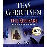 The Keepsake: A Rizzoli & Isles Novel: 7
