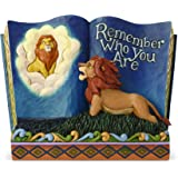 Remember Who You are (The Lion King) Disney Traditions Statue