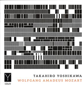 YIL-005 TAKAHIRO YOSHIKAWA - WOLFGANG AMADEUS MOZART