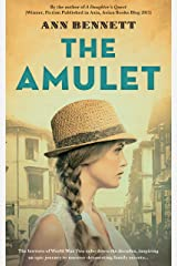 The Amulet: A heart-breaking novel of love and loss set in WW2 Singapore (Echoes of Empire: A collection of standalone novels set in the Far East during WWII) Kindle Edition