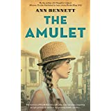 The Amulet: A heart-breaking novel of love and loss set in WW2 Singapore (Echoes of Empire: A collection of standalone novels