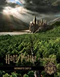 Harry Potter: Film Vault: Volume 6: Hogwarts Castle (Harry Potter Film Vault)