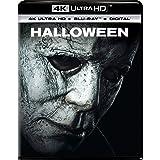 Halloween (2018) (4K Ultra Hd/Blu-Ray/Digital)
