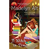 A Witch in Time: 6