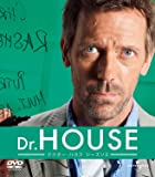 Dr. HOUSE/ドクター・ハウス シーズン3 バリューパック [DVD]