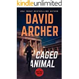 Caged Animal (Noah Wolf Book 15)